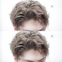 frisuren Top 71 Modern Men's Hairstyles in 2019 - OnPointFresh Buying Wholesale Apparel for sale on Korean Men Hairstyle, Cool Hairstyles For Men, Haircuts For Men, Hairstyle Men, Simple Hairstyles, Wavy Hair Men, Mens Hair, Permed Hairstyles, Medium Hairstyles