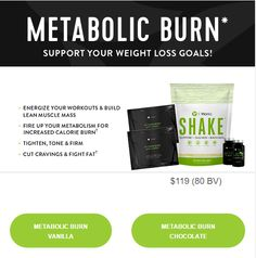 Meet your goals when you energize your workouts, build lean muscle mass, and support your healthy metabolism! http://bodyworksglobal.com/it-works-shake-2/ That's the power of plant-based protein in It Works! Shake!