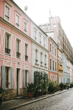 The 12 Most Instagrammable Spots in Paris #theeverygirl