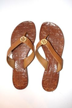87ad8a9bcf1ae Tory Burch Thora Leather Thong Sandals