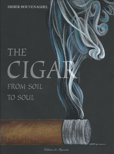One of the best books I've ever read on cigars and tobacco
