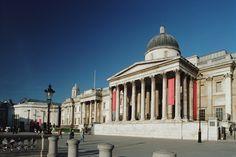 Galería Nacional, Londres.