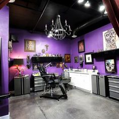 Tattoo Shop                                                                                                                                                                                 More