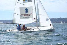 Paralyzed Veterans of America to Host Adaptive Sailing Clinic on Chesapeake Bay