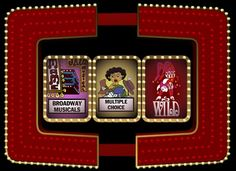 Jokers Wild ~ I still love watching these old school game shows on GSN!