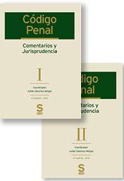 Código penal comentarios y jurisprudencia / coordinador, Julián Sánchez Melgar.. -- 4ª ed.. -- Las Rozas (Madrid) : Sepin, D.L. 2016.