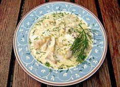 Preußische Fischsuppe, ein raffiniertes Rezept aus der Kategorie Einlagen. Bewertungen: 3. Durchschnitt: Ø 3,4.
