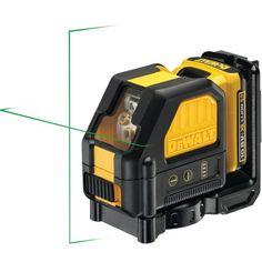 Dewalt DCE088D1G Şarjlı Lazer Distomat