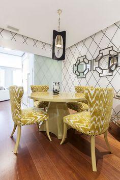 Laura Gärna * Yellow Mustard House * Living Room  Laura Gärna Fascinating Mustard Dining Room Design Decoration