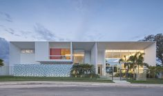 Residência em Brasília
