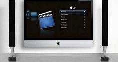 """Διέρρευσαν φωτογραφίες από την """"OLED TV"""" της Apple;"""