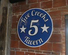 Five Creeks Tavern To Open At Highland Park Village Highland Park Village, Chicago Cubs Logo, Dallas, Sept 1, Pizza