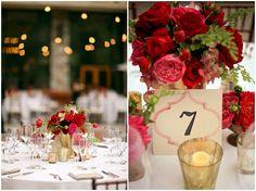 Buscant inspiració en vermell i or per la #boda de la #parellafeliç L&M.