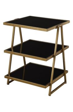 Uttermost 'Garrity' Accent Table