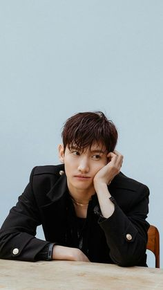 TVXQ #Changmin New Chapter #1 : The Chance of Love