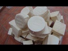 ▶ Jabón casero para ducha y tocador, paso a paso. Dermatitis. - YouTube Limpieza Natural, Home Made Soap, Natural Beauty, Remedies, Diy, Homemade, Youtube, Food, Watch