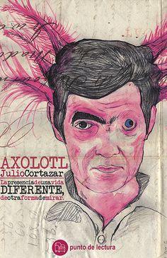 Axolotl - J. Cortázar