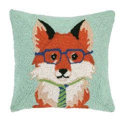 Found it at Wayfair - Fox Pillow