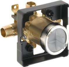 Delta Faucet R10000UNWS MultiChoice R Universal Tub and Shower Valve Body Color na Model R10000UNWS Tools  Hardware store ** For more information, visit image link.