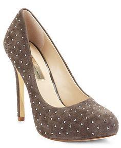 INC International Concepts Women's Shoes, Lilley6 Platform Pumps - Pumps - Shoes - Macy's