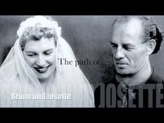 The path of Josette and Bruno Gröning 6 Music, Meditation Music, Paths, Songs, Film, Youtube, Connection, Spirit, Turquoise