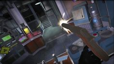 Análisis de I Spect You to Die | CheckPoint Games
