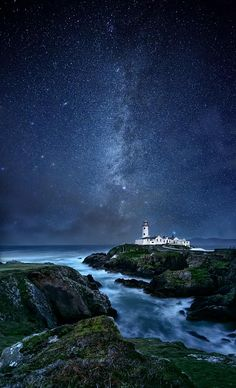 Photograph Fanad by Marius Kastečkas on 500px