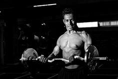 Gym - Shot for a gym brand Multifit...