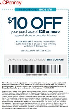 Jcpenney coupon code 40 off