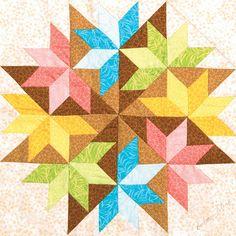 Colorful Star Tricks