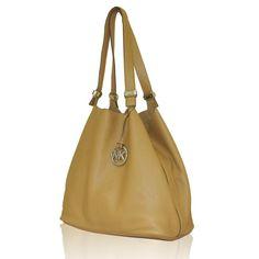 Michael Kors - nowy dwustronny skórzany worek Bucket Bag, Michael Kors, Adidas, Bags, Fashion, Handbags, Moda, Fashion Styles, Fashion Illustrations