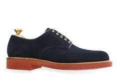 Crockett & Jones Tenby Shoe