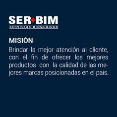 Misión SERBIM