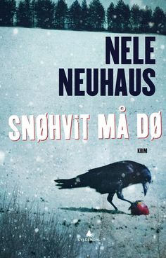 Snøhvit må dø Books 2016, Thrillers, Tobias, Reading Lists, Detective, My Books, Movie Posters, Book Covers, Films