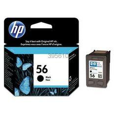 HP No.56 (C6656A) Crna (Black) Zamjenska tinta | 69,75 kn + PDV - Saznajte više klikom na sliku