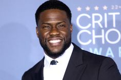 "Words of Wisdom: ""Hard Work Pays Off""-Kevin Hart"