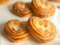 Butter and cinnamon cookies, they melt in your mouth!- Prepare these delicious butter cookies with cinnamon, pastilles type! Cinnamon Cookies, Malted Milk, Pan Dulce, Cupcake Cookies, Heart Cookies, Cooking Time, Sweet Recipes, Cookie Recipes, Bakery