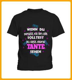 S MEINE TANTE SEHEN - Shirts für neffen und nichten (*Partner-Link)