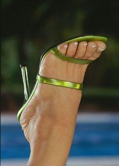 Feetmachine : Foto