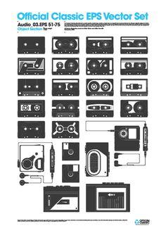 casette tapes
