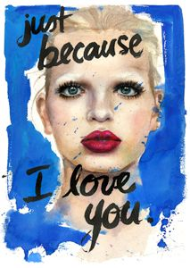 marcela-gutierrez-self-service-magazine-i-love-you-thumb