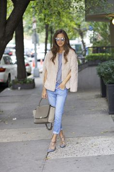 Fall Glamour