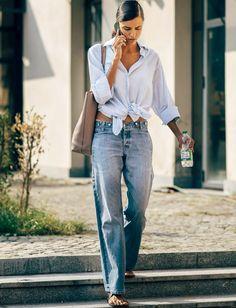 1850567b759b52 285 meilleures images du tableau denim en 2019 | S'habiller, Mode ...