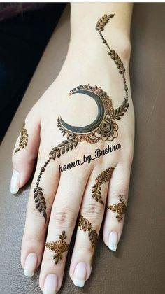 Circle Mehndi Designs, Finger Henna Designs, Back Hand Mehndi Designs, Latest Bridal Mehndi Designs, Mehndi Designs Book, Mehndi Designs For Beginners, Unique Mehndi Designs, Mehndi Designs For Fingers, Mehndi Designs For Hands