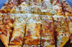 Cheese Bread by meghensley, via Flickr