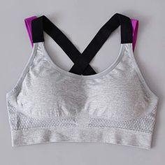 Abbigliamento sportivo da donna