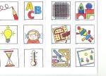 Picto Kids Rugs, School, Raising, Doodles, Home Decor, Ideas, Decoration Home, Kid Friendly Rugs, Room Decor