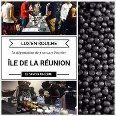 Session dégustation caviar chez Lux'en Bouche Www.lux-en-bouche.fr  #iledelaréunion #974 #reunionisland #974island #iledelareunion #laréunion #team974 #lareunion #caviar #kaviari #caviarbox #caviarprunier #prunier #like4like #follow4follow #likeforlike #l4l #followforfollow #f4f #instamoment #instaphoto #instamood #likeback #likes4likes #luxe #luxury #fashion #style by luxen.bouche