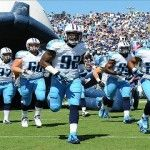 Tennessee Titans Home Opener