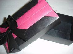 origami box tomoko fuse retangular - Pesquisa Google